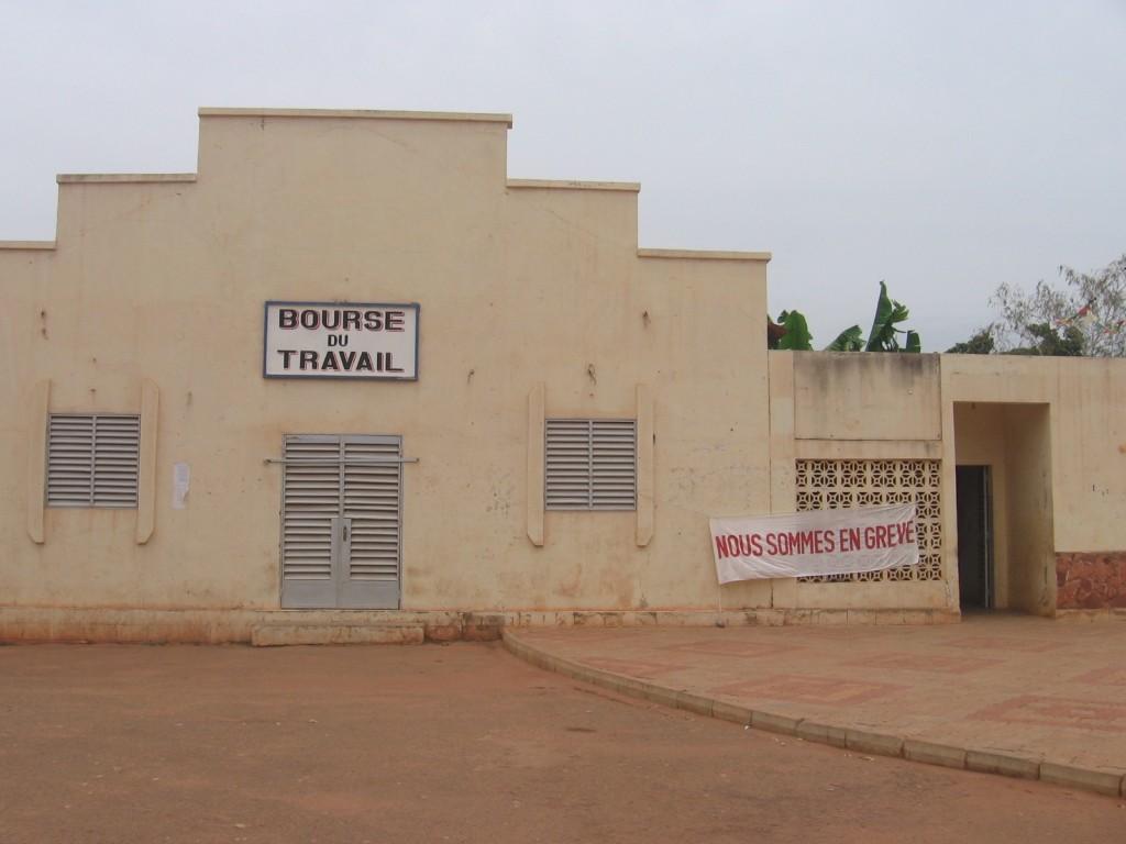 Bobo-Dioulasso, Burkina Faso (2014)