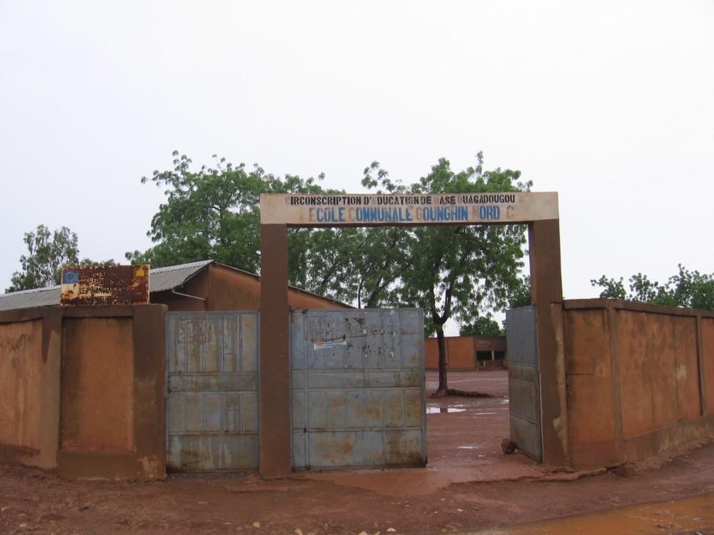Ouagadougou, Burkina Faso (2014)